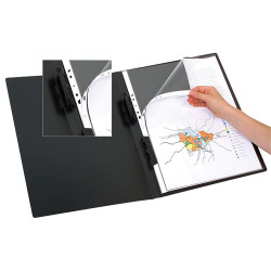 DISPLAY BOOK A3 REFILLABLE  PORTRAIT